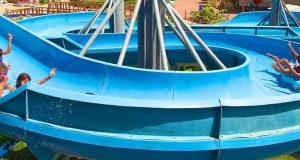 Parchi acquatici e piscine aperti a Torino: dove andare?