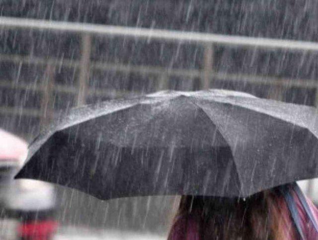 Meteo, a Torino torna il maltempo: da domani arriva la pioggia