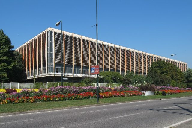 Torino, il Palazzo del Lavoro rinasce: dal 2019 partono i lavori per la conversione