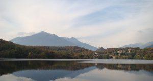 Lago Sirio: una stazione balneare a 50 minuti da Torino
