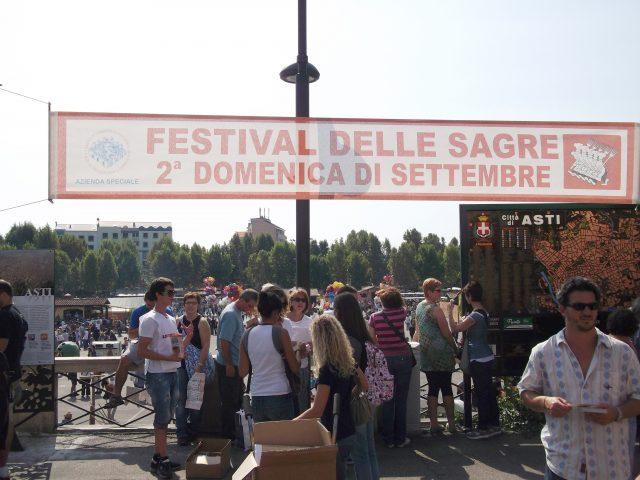 Sagre di settembre 2018 a Torino e in Piemonte: autunno alle porte!