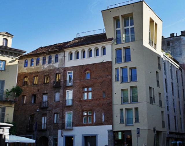 Casa del Senato: testimonianza del passato medievale di Torino