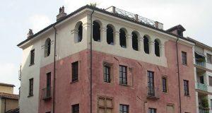 Casa del Pingone, Torino e i suoi resti medievali ancora visibili