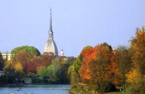 Meteo, a Torino è arrivato l'autunno: oggi mai sopra i 20 gradi, fresco anche nei prossimi giorni