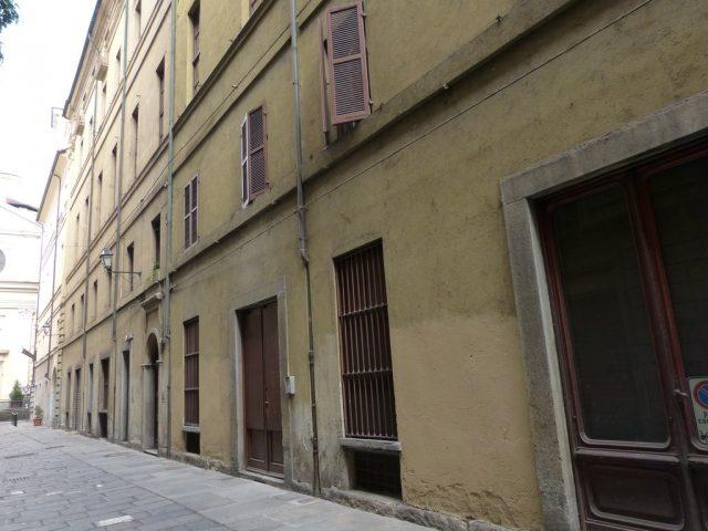 Via Cappel Verde a Torino, la via dell'esorcista donna della Santa Sede