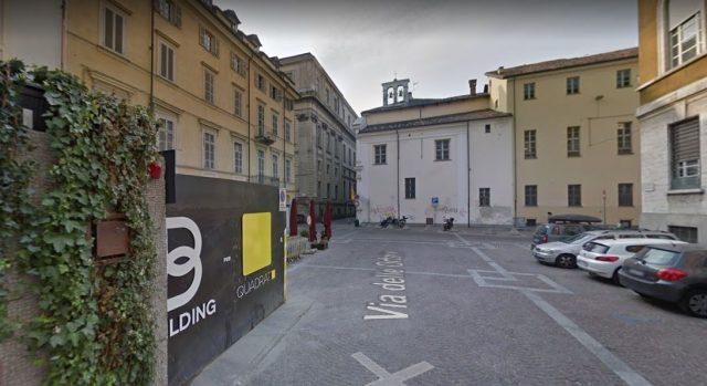 Nasce a Torino il relais urbano Quadrato: all'interno il gruppo Isokinetic