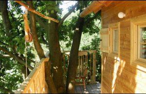 Piemonte, i 4 hotel sugli alberi che regalano soggiorni alternativi