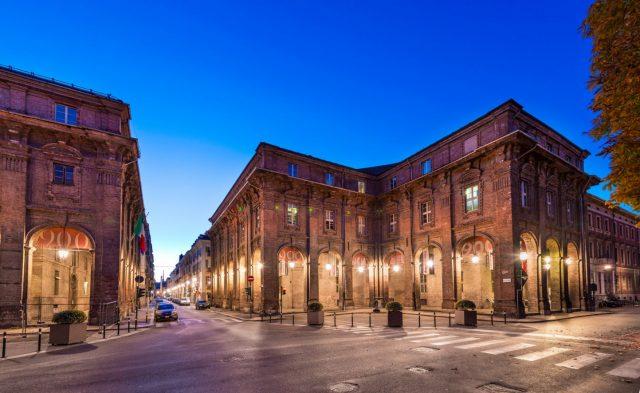 Torino, i Quartieri Militari di Juvarra saranno riqualificati: lavori per il restauro del complesso