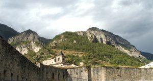 Forte di Vinadio, storia di una delle strutture difensive più importanti del Piemonte