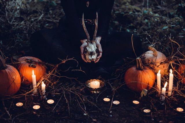 Halloween 2018 a Torino: tutti gli eventi più spaventosi in città!