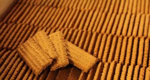 I bicciolani di Vercelli, i gustosi biscotti della capitale italiana del riso