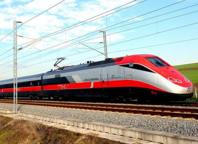 In arrivo due nuovi collegamenti Frecciarossa Torino-Lecce: le coste dell'Adriatico saranno più vicine