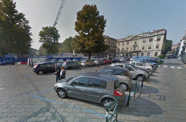 Piazza Arbarello diventa pedonale: addio a 100 parcheggi in centro
