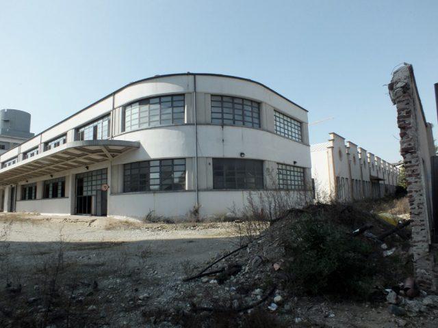 Torino, l'ex stabilimento Lancia cambia volto: al suo posto negozi, appartamenti e giardini