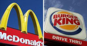All'interno dell'Università di Torino aprono McDonald's e Burger King
