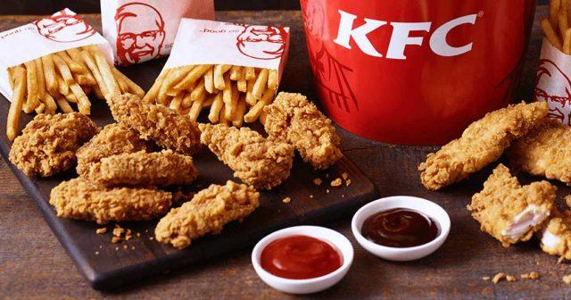KFC si espande a Torino: apre un nuovo ristorante del pollo fritto all'americana