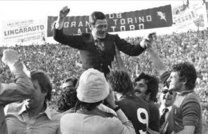 Morto Gigi Radice, allenatore del Torino Campione d'Italia 1975/76