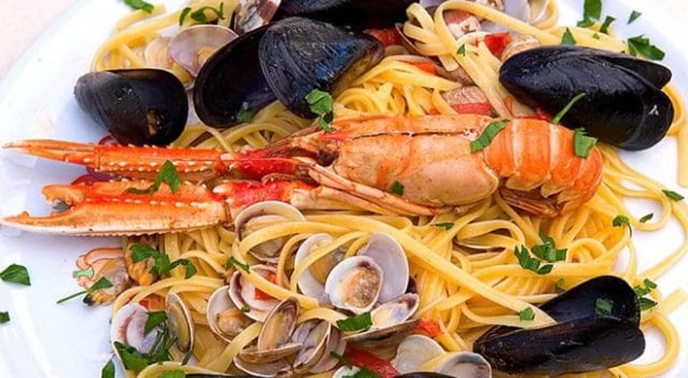 I Migliori Ristoranti Di Pesce A Torino 12 Suggerimenti Di Gambero