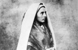 In arrivo in Piemonte le reliquie di Santa Bernadette Soubirous, la ragazza veggente di Lourdes