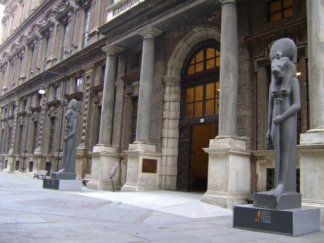 Museo Egizio, arriva il Cultural Pass: ingressi gratis con la tessera biblioteche fino al 2020