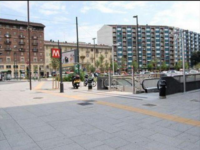 Pedonalizzazione di piazza Carducci: ecco il progetto per il restyling della piazza
