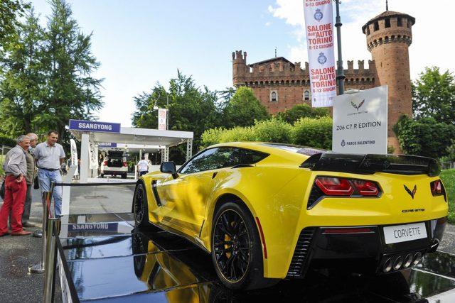 Salone dell'Auto di Torino 2019, a inaugurare l'evento sarà un'auto a guida autonoma