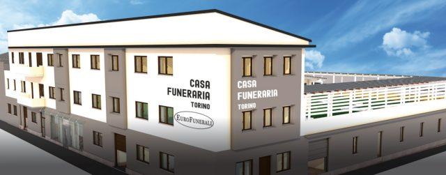 Apre a Torino la prima casa funeraria: un luogo che aiuterà le famiglie ad affrontare il lutto