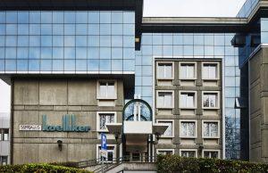 All'Ospedale Koelliker di Torino apre il Centro malattie pneumologiche: è l'unico in Italia