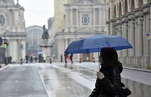 Meteo, a Torino arriva il maltempo: nel week end, dopo il sole spazio a forti piogge