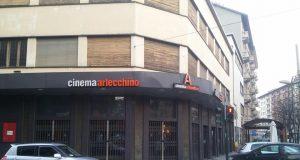 Torino, al posto dello storico Cinema Arlecchino arriverà un maxi discount: nel progetto anche uffici