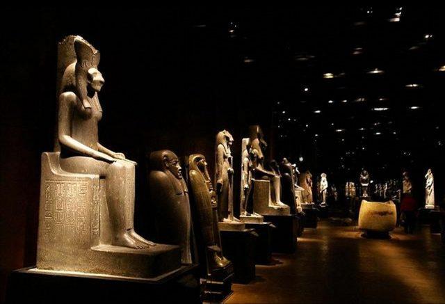 I tesori del Museo Egizio in Estonia e Finlandia: le bellezze torinesi in trasferta dal 2020