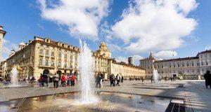 Caldo record a Torino e in Piemonte: temperature mai così alte da oltre sessant'anni