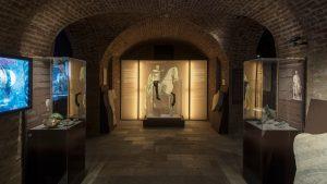 Il Museo Archeologico di Torino si trasferisce alle Sale Palatine: operazione da 1 milione di euro