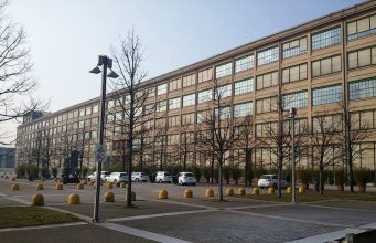 Torino, al via i lavori per il restyling dell'8Gallery: l'area commerciale verrà ampliata
