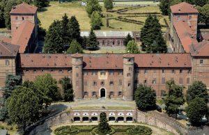 Nuova apertura speciale del Castello Reale di Moncalieri: visite gratuite al maniero