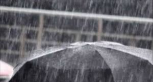 Meteo, a Torino i primi temporali dopo il grande caldo degli ultimi giorni