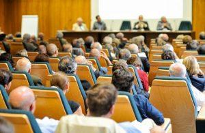 Congressi, a Torino in crescita il numero di eventi organizzati sotto la Mole: giro d'affari di 30 milioni