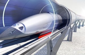 A Torino il treno magnetico che viaggia a 1200 km/h: copre la Torino-Milano in pochi minuti