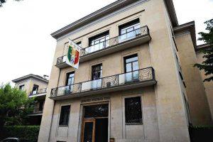 Torino, il Gruppo Sella acquista l'ex sede della Juventus di corso Galileo Ferraris