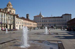 Meteo, a Torino sarà un weekend caratterizzato da caldo afoso e tanta umidità