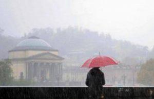 Meteo, a Torino temporali in arrivo, ma nel weekend torna il caldo africano