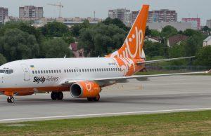 SkyUp Airlines apre il nuovo volo Torino-Kiev: nuovo collegamento con la città ucraina per il capoluogo piemontese