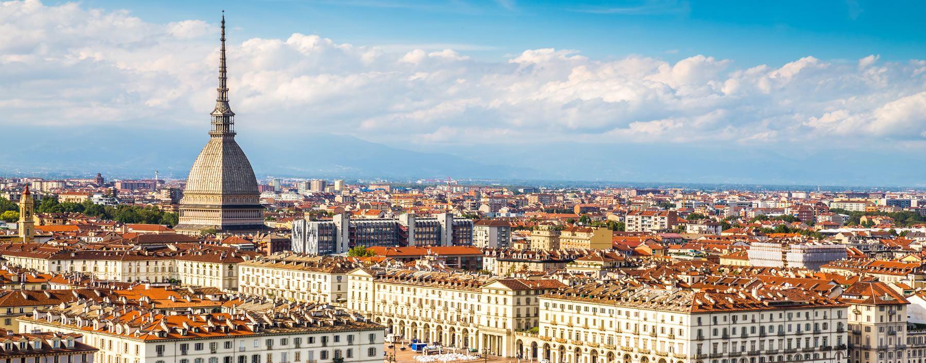 Cosa fare a Torino il 10 e l'11 agosto: tutti gli eventi del weekend.