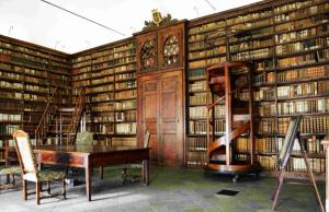 Archivio di Stato Torino: una miniera di storia tutta da scoprire